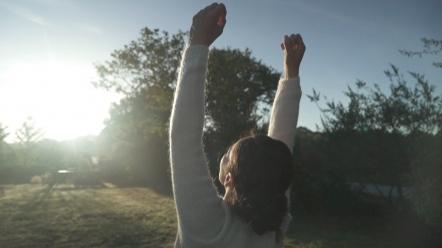 AURORE MARINE/MORNING ROUTINE