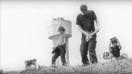 La boulange Yann Tiersen